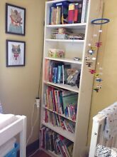 IKEA billy shelves X 3 Lane Cove West Lane Cove Area Preview
