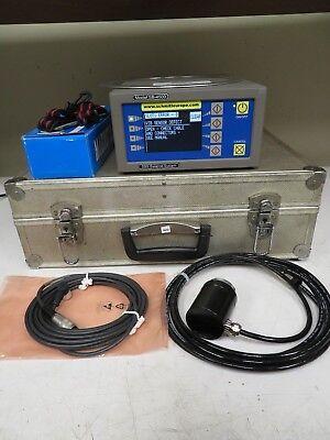 Schmitt Industries Sb-4500 Sbs Balancing Dynamic Balance System Sensor Kit -mw40