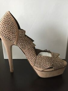 Talons hauts JEFFREY CAMPBELL High Heels *NEVER WORN