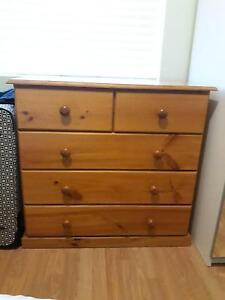 Chest of drawers Wembley Cambridge Area Preview