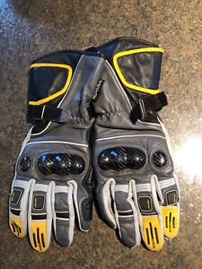 Gants de moto CAN-AM BRP