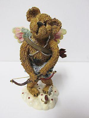 Boyd's #82006 SPECIAL EDITION Valentino Slipshot...Aim 'Em High Cupid Bear MINT