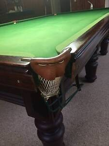 Awesome Billiard Table for Sale Biggera Waters Gold Coast City Preview