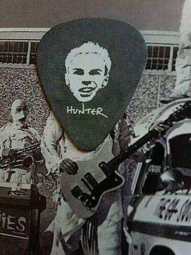 AFI Hunter guitar pick