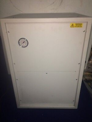 Peak Scientific Nitrogen Generator Ng10la 220v