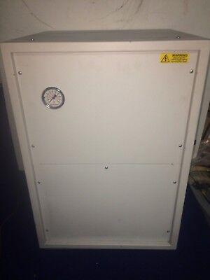 Peak Scientific Nitrogen Generator Ng10la 220v