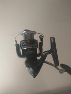 Shimano Symetre 4000