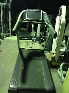 TECHNO-GYM COMMERCIAL MACHINES $150 K REPLACEMENT COST Osborne Park Stirling Area Preview