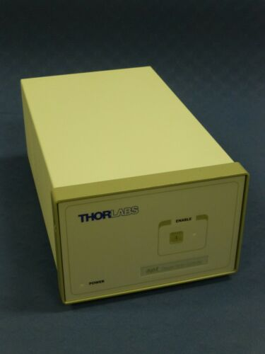 Thorlabs APT BSC101 Benchtop Motion Controller, One-Channel Stepper Motor