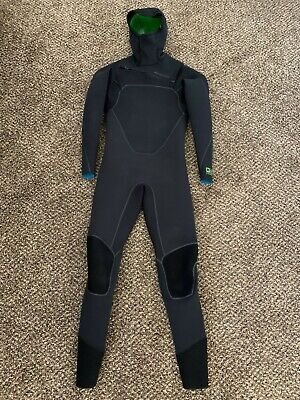 Sopras Sub NEW FREDDO LADY 7mm 2 Piece Hooded Wetsuit SCUBA DIVING SEMI DRY SUIT
