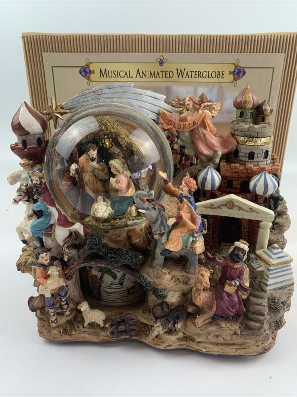 Grandeur Noel Collector