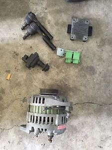 Skyline engine parts for sale