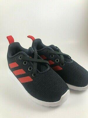 Adidas Lite Racer Boys Girls Kids Toddler Sneakers Shoes Size 6 K