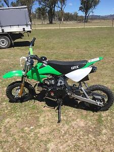 2016 GMX 50CC Tenterfield Tenterfield Area Preview