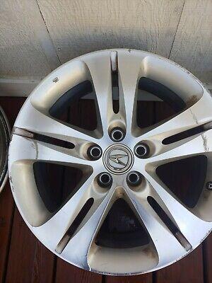 "Acura TSX 2009 2010 2011 2012 2013 2014 18"" Factory OEM Wheel Rim"