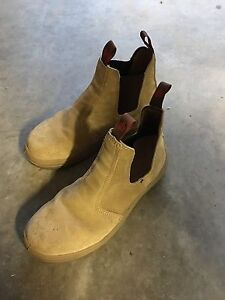 Work boots Rosanna Banyule Area Preview