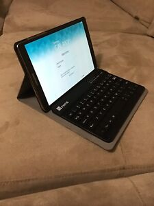 Samsung Galaxy Tab S WIFI and cellar data