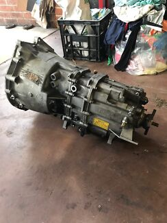 Bmw E46 M3 SMG Gearbox Padstow Bankstown Area Preview