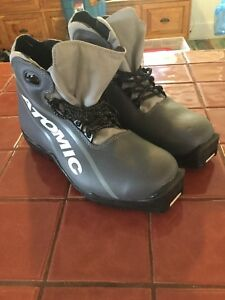Atomic TX10 cross country ski boots