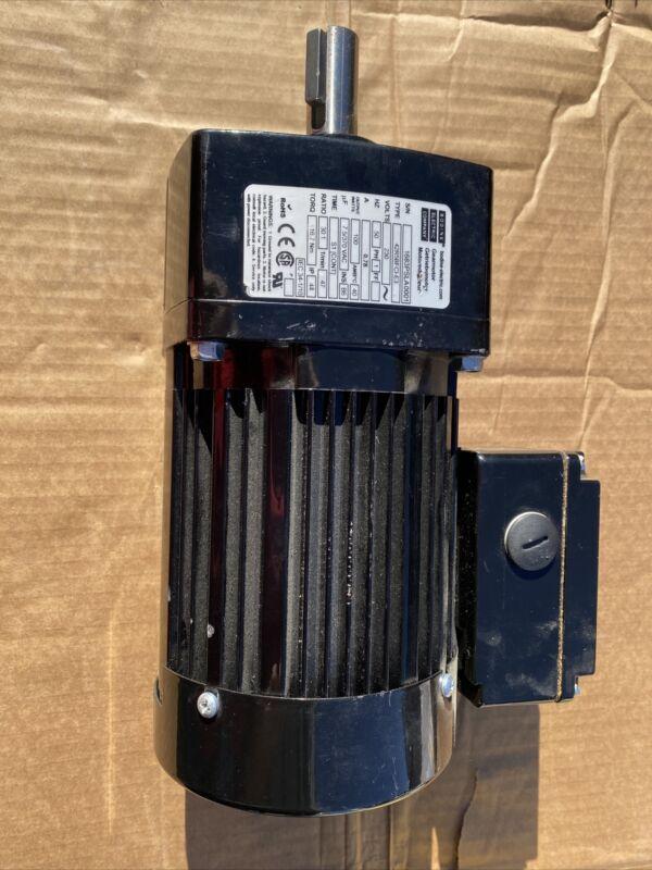 BODINE ELECTRIC 42R5BFCI-E3 Motor