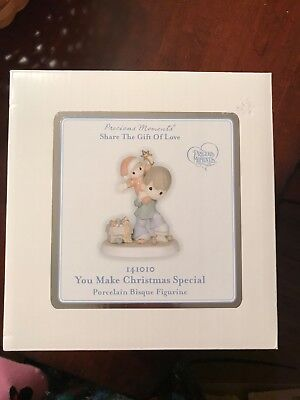 Over-nice Moments - You Make Christmas Special - NIB - 141010