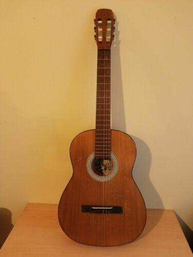 Vintage HOPF MeisterwerKstallen Guitar-1976