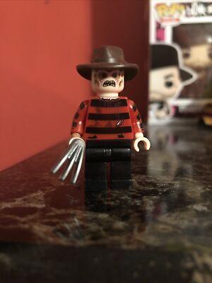 Freddy Krueger Horror/Halloween - Minifigures