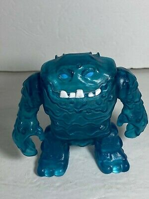 "2011 DC Super Friends Batman 5"" Blue Ice Clayface Figure Imaginext"