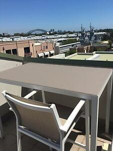 Bar table and four chairs for sale Woolloomooloo Inner Sydney Preview