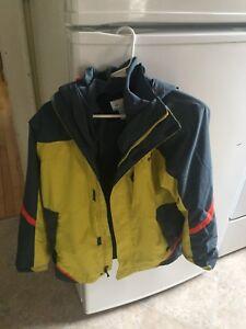 Columbia jacket 3-1