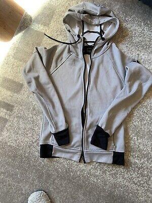 Women's adidas zip hoody