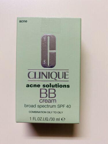Clinique Anti-Blemish Solutions Bb Cream Spf 40 - Medium Dee