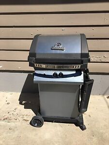 Broil King Barbecue and Cover