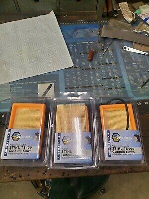 Stihl Ts 400 Air Filter Kits 4223 007 1010