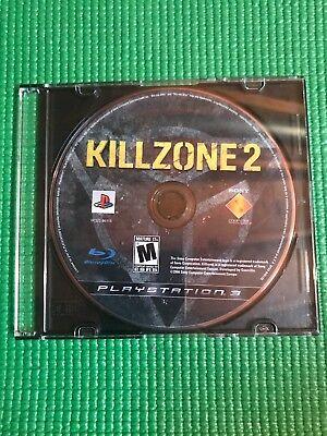 Killzone 2 (Sony PlayStation 3, 2009) segunda mano  Embacar hacia Mexico