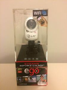 Ego liquid image camera