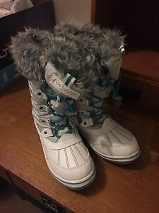 Girls Winter Boots - Never Used