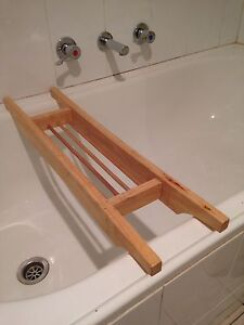 FREE bath caddy Mosman Mosman Area Preview