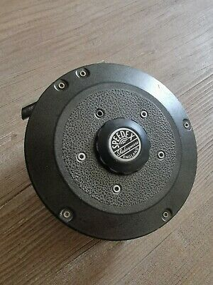 Vintage Shakespeare Speedex 3 1/2'' Multiplier Fly Fishing Reel Great Condition