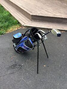 Childs Golf Clubs