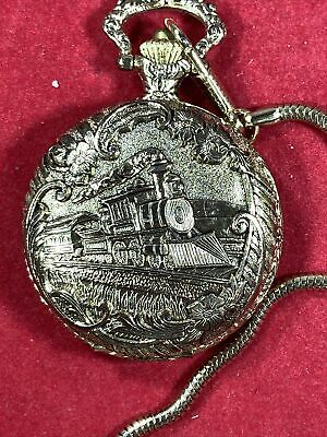 CLASSIC 45m Mechanical Pocket Watch