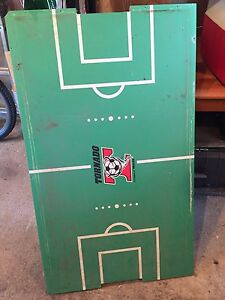FOR SALE: Tornado Foosball Tabletop
