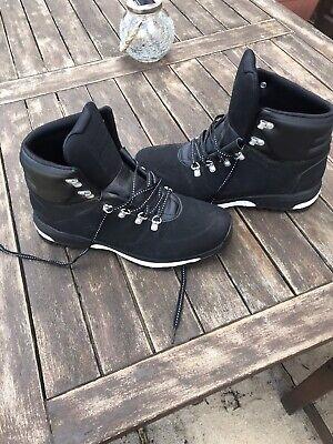 Adidas Terrex Boots Size 10.5