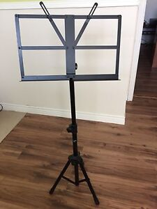 Aptex Collapsable Music Stand