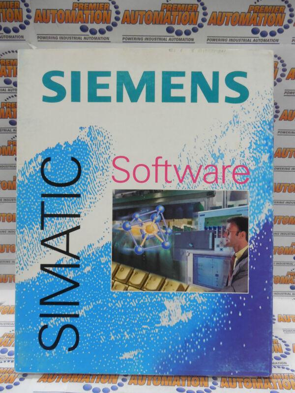 SIEMENS, 6ES7811-0CC03-0YX0, SIMATIC S7, S7-GRAPH V5.0,SINGLE LICENSE