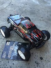 # HPI SAVAGE FLUX HP # (0) Belmore Canterbury Area Preview