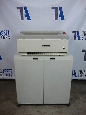Oztec 800i Heavy Duty Commercial Paper Shredder 43 Sheet R1165380