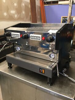 Boema 2 group Commercial Coffee Machine