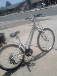bike giant soulder 26''