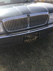 Trade Jaguar Sovereign for 6+ seater vehicle